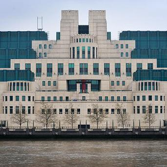 Reports claim that a British businessman murdered in China was passing information to MI6