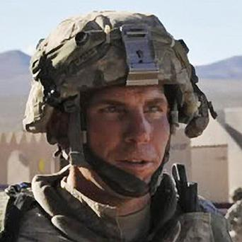 Staff Sgt Robert Balesis accused of killing 16 Afghan civilians in March (AP Photo)