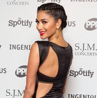 Nicole Scherzinger wants to wait before starting a family