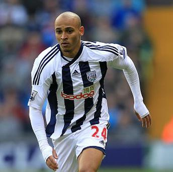 Peter Odemwingie believes West Brom have enough strength in depth to cope without those on African Nations Cup duty in the new year