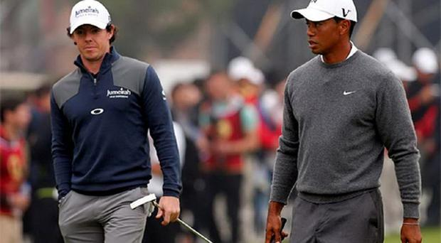 The 23-year-old also revealed how he plans to trim his playing schedule in 2013, an aspiration he shares with his good friend and greatest rival, Tiger Woods.