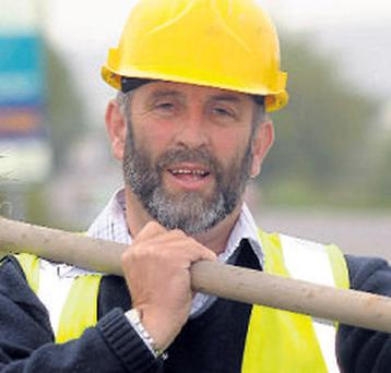 Danny Healy-Rae: the publican, farmer and councillor was fined €800