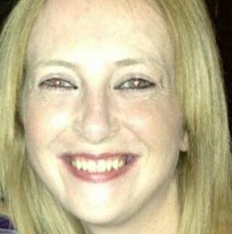 Aoife Phelan, who was four months pregnant, went missing on October 25 (Garda/PA)
