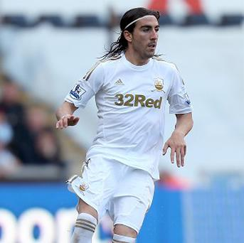 Chico Flores is unlikely to feature against Southampton