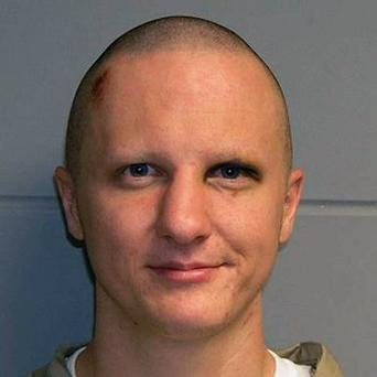 Jared Lee Loughner pleaded guilty to the Arizona shooting rampage that left six people dead (AP)