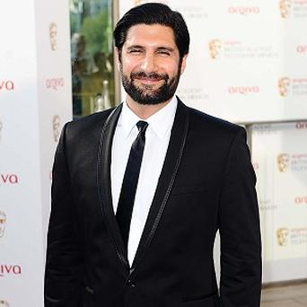 Kayvan Novak plans a film based on the Fonejacker and Facejacker TV series