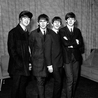 The Beatles took several slots on a list of the most expensive recordings