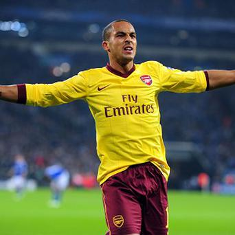 Arsene Wenger is keen to keep hold of Theo Walcott