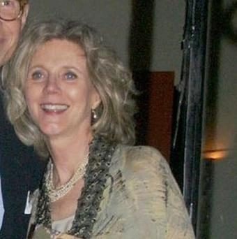 Blythe Danner will play Matthew Broderick's mother on Broadway