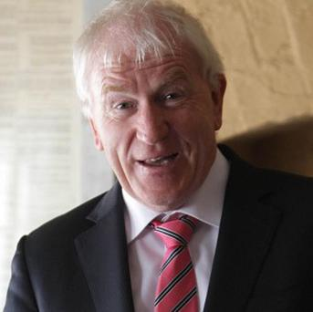 Jimmy Deenihan has been urged to refuse consent for works around a national monument in Dublin