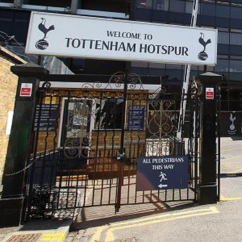Tottenham and the FA have been criticised by the Society of Black Lawyers