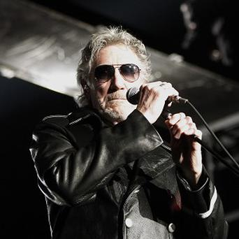Roger Waters honored wounded US veterans in New York