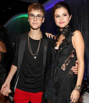 Justin Bieber and Selena Gomez have reportedly broken up