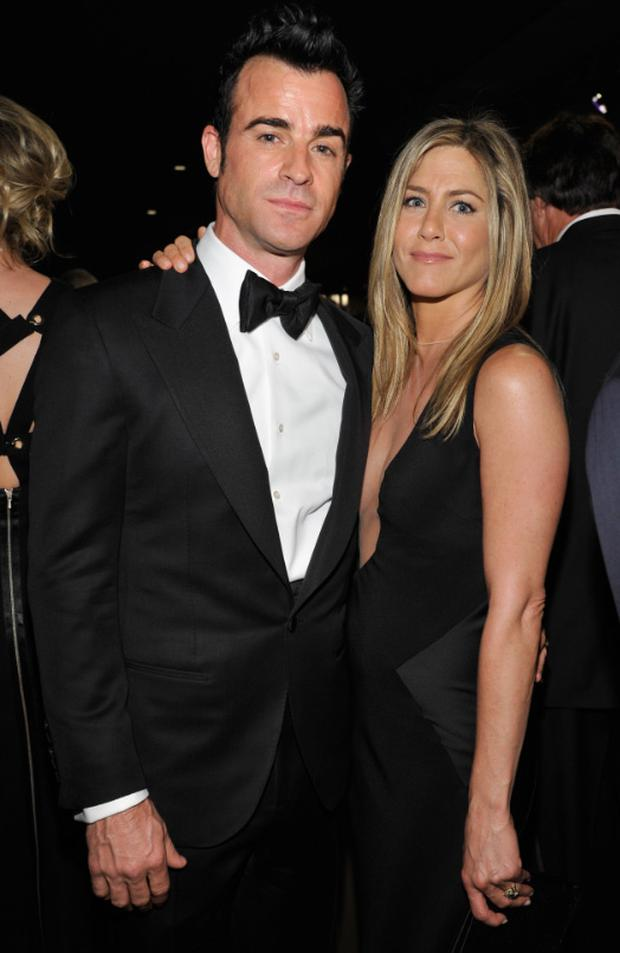 Jen has been having the treatment in the run-up to her wedding to fiancé Justin Theroux.
