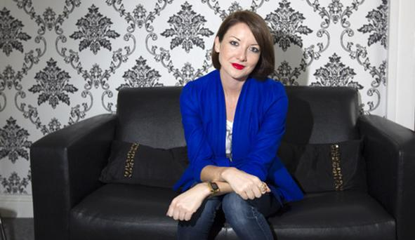 Jennifer Maguire was rumoured to be presenting the show.