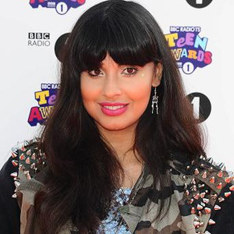 Jameela Jamil will be the first female solo presenter of the Radio 1 chart show