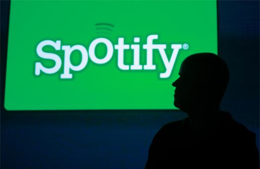 Ireland's Spotify launch takes the company into its 17th market. Photo: Getty Images