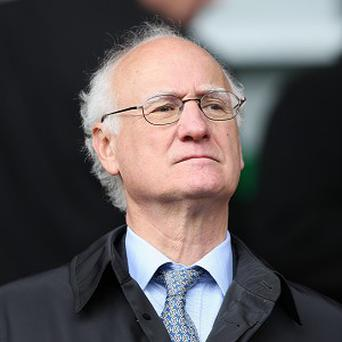 Bruce Buck has denied suggestions that John Terry 'runs' Chelsea