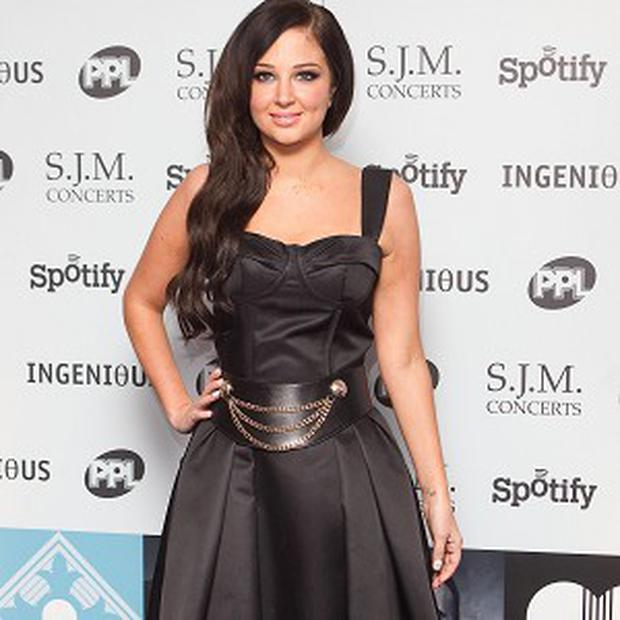 Tulisa Contostavlos gave Ella Henderson advice about boys during the show