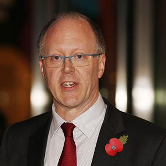 Former BBC director general George Entwistle resigned over the