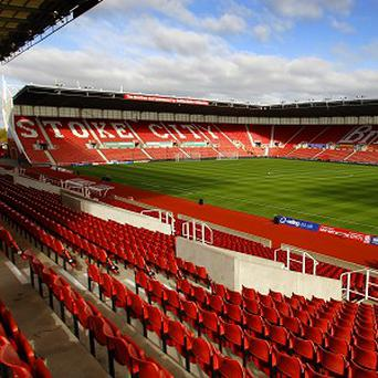 The Britannia Stadium is set to see its capacity increased