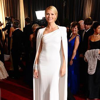 Gwyneth Paltrow is using her star status to help the victims of Superstorm Sandy