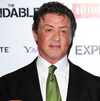 Sylvester Stallone has filmed a cameo in Reach Me, directed by his pal John Herzfeld
