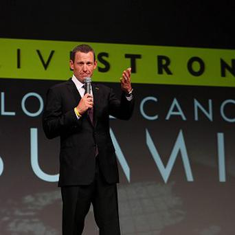 The Livestrong Foundation has formally dropped shamed cyclist Lance Armstrong's name