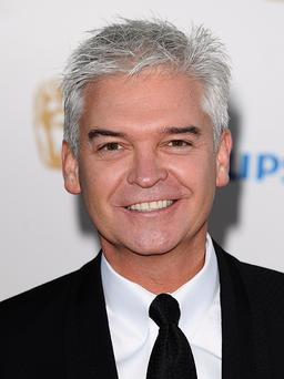 Phillip Schofield. Photo: PA.
