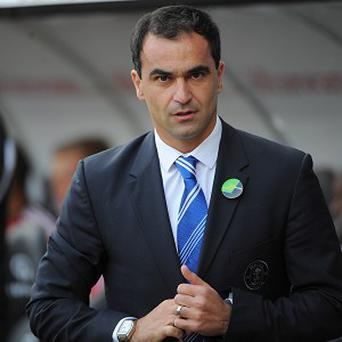 Roberto Martinez insists Wigan are good enough for the top 10