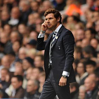 Andre Villas-Boas is confident Tottenham can be the top team in North London