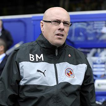 Brian McDermott believes Reading are getting closer to a victory