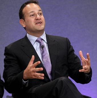 Leo Varadkar urged people to reflect on their own driving habits