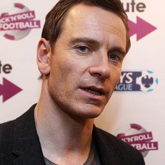 Michael Fassbender will narrate a documentary film about Formula 1