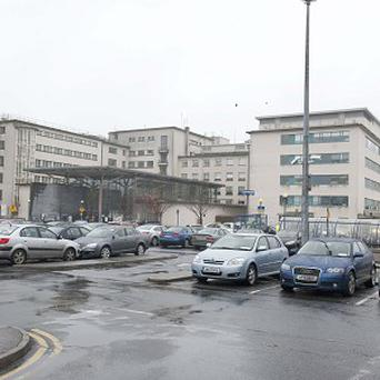 Savita Halappanavar died at University Hospital Galway