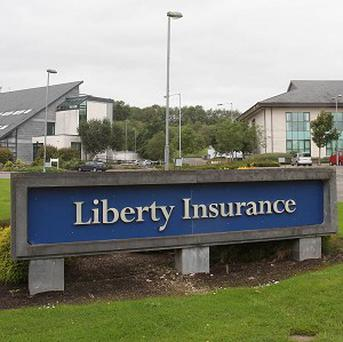 Liberty Insurance is cutting 285 jobs on both sides of the border including 70 in Enniskillen