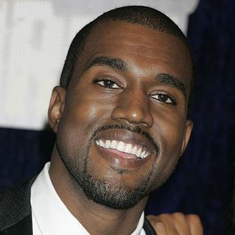 Kanye West is among the stars set to perform at benefit concert 12-12-12