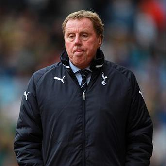 Phil Parkes wants to see Harry Redknapp, pictured, in charge at QPR