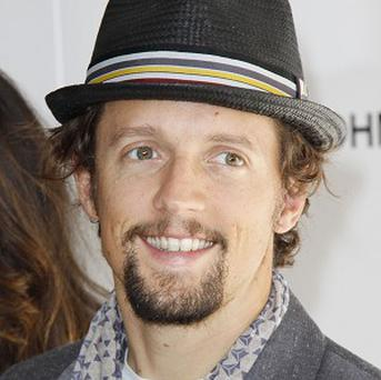 Jason Mraz will perform a show in Myanmar in December