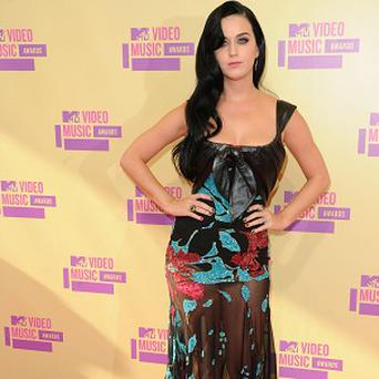 Katy Perry has taken new beau John Mayer back to her hometown
