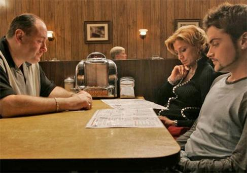 HBO became a household name in the UK with the advent of The Sopranos in 1999.
