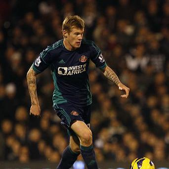 Police have begun an investigation over allegations that death threats have been made to James McClean