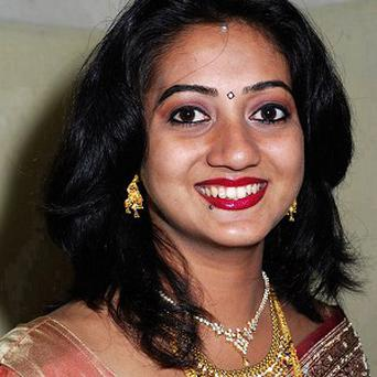Savita Halappanavar died after suffering a miscarriage and septicaemia (Irish Times, PA)