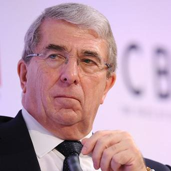 Sir Roger Carr has warned against the Uk becoming isolated if it withdraws from Europe