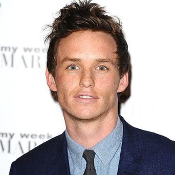 Eddie Redmayne is thought to be up for the role of Harry Osborn