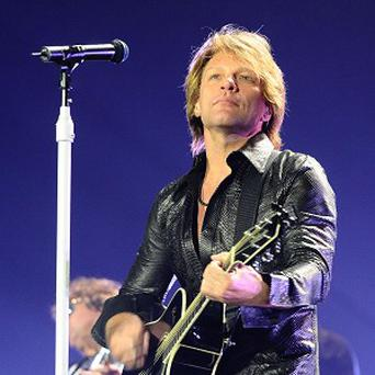 Jon Bon Jovi has joined the board of the Sandy Relief Fund