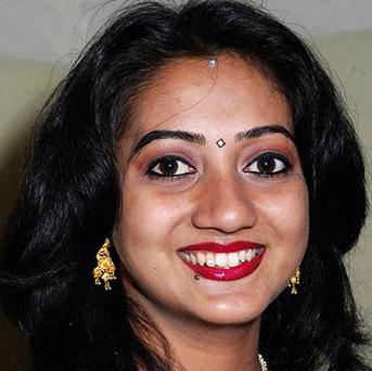 Savita Halappanavar died after suffering a miscarriage and septicaemia (PA/Irish Times)