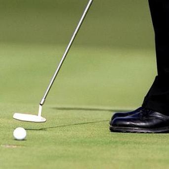 Two golfers managed consecutive hole-in-ones in Australia