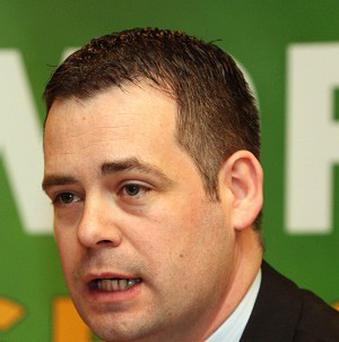 Pearse Doherty said the Government had a choice ahead of next month's Budget to target struggling households or the most well-off