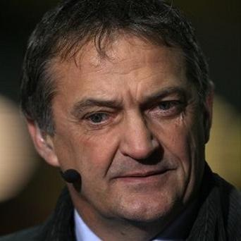 Gary Mabbutt believes it could take a long time to sort out any problems with chanting